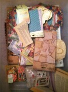 Scrapbook Materials